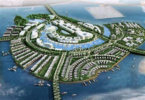 Home Interior Design Software Bahrain Launches 1 6b Dilmunia Health Island Bids