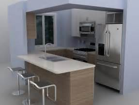 Kitchen Design Ideas For Small Galley Kitchens by Small Galley Kitchen Designs Kitchen Modern With Abstrakt