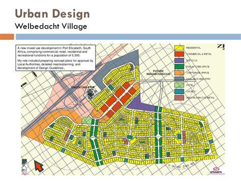 design guidelines urban planning urban planning portfolio