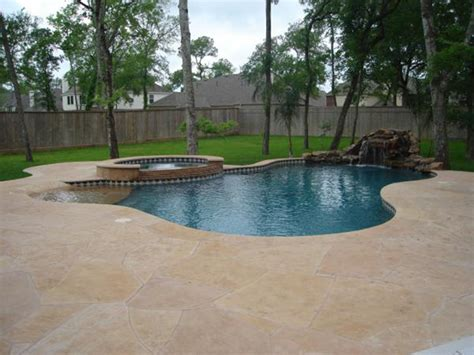 pool deck coating pool deck paint resurfacing flagstone deck platinum pools