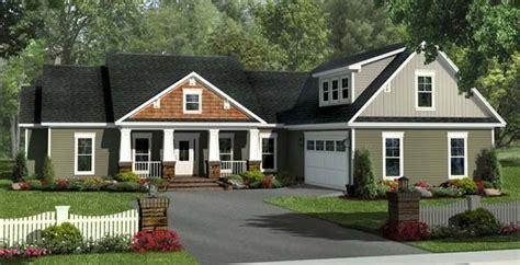 bungalow craftsman traditional house plan 59212