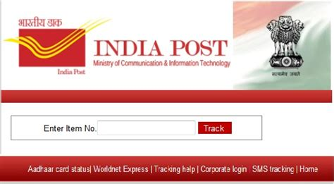 Post Office Track by India Post Office Tracking 28 Images Us Postal