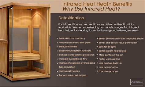 Infrared Sauna To Detox Liver by Detoxify Your With Infrared Sauna Drjockers