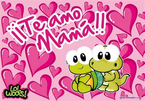 imagenes te amo mama graffitis que digan te quiero mama