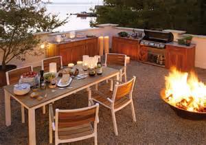 outdoor küche fotostrecke exklusive outdoor k 252 che weish 228 upl bild 13 sch 214 ner wohnen