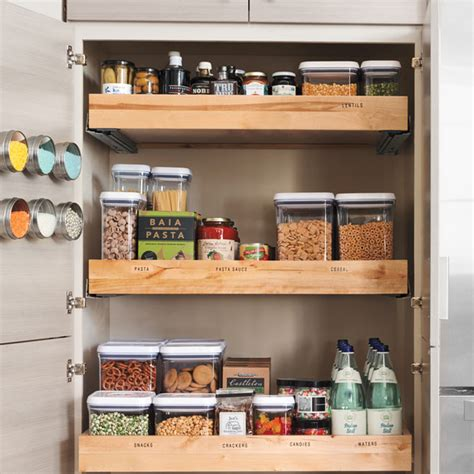 Martha Stewart Pantry List by Your Grocery List For A Pantry Martha Stewart