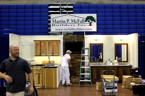 home design and remodeling show reviews martin p mcfall builders inc north central florida home