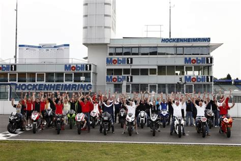 Motorrad Grand Prix Hockenheim by Ps Tuner Gp Event