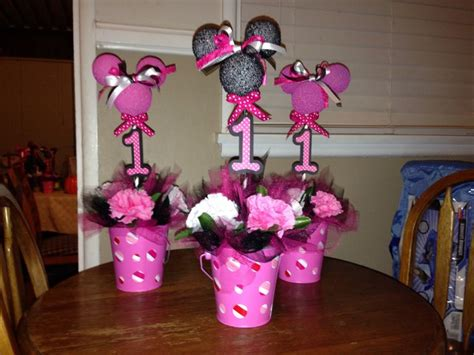 Birthday Centerpieces Party Favors Ideas Centerpieces For Birthday