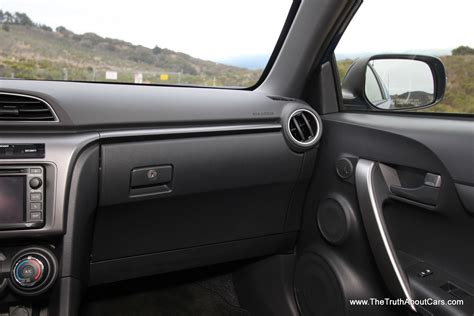 2014 Scion Tc Interior by Review 2014 Scion Tc With The About Cars