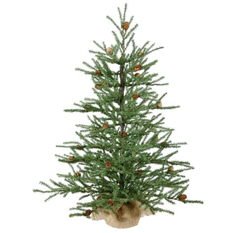2 foot tree artificial trees christmastopia