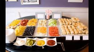Awesome graduation party food ideas youtube