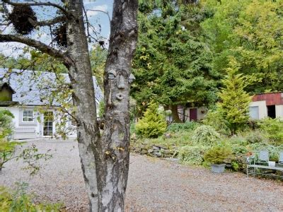 osprey cottage in dunkeld nr pitlochry blairgowrie