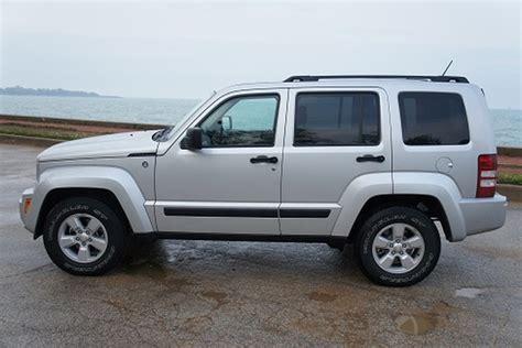 2012 jeep liberty sport review 2012 jeep liberty sport review web2carz