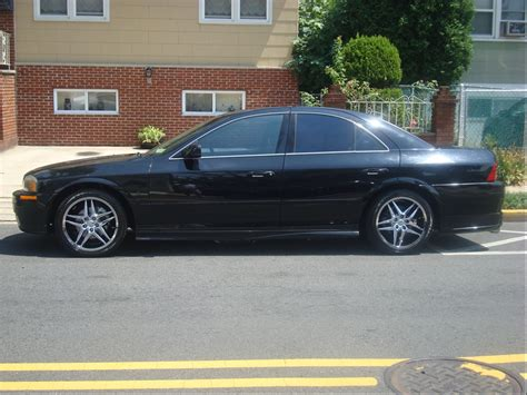 lincoln ls 06 00 to 06 lincoln ls 18 quot chrome wheels with tires 1000