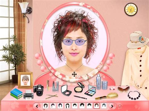 hairstyle ideas virtual virtual hairstyle fab allows you try different hairstyles