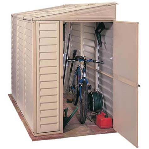 Plastic Bike Sheds by Backyard Bike Shed 2015 Best Auto Reviews