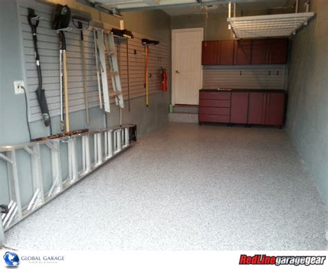 small garage organization local dealer uses garage cabinets to organize small garage