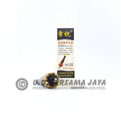 Tombak Kaca Kleber 8 Mm by Saw 19 5 Mm U D Bersama Jaya
