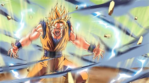 dragon ball moving wallpaper kamehameha wallpapers wallpaper cave