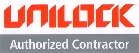 Unilock Logo Professional Affiliations Pa Landscape Inc