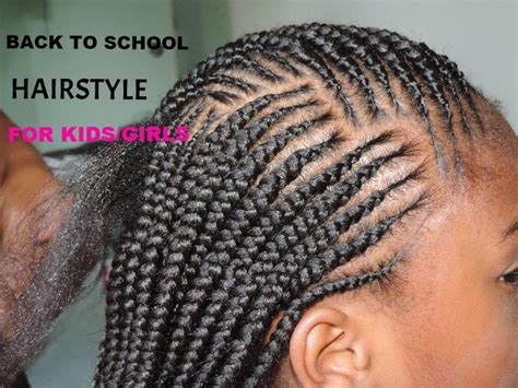 8 killer back to school hairstyles for hair hairstyles for school children fade haircut