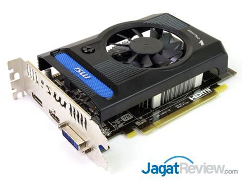 Vga Card Hd 7730 theo blogs review msi radeon hd 7730 vga gaming murah dan hemat daya