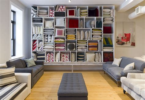 Sofa Showrooms by Sofa Takes Innovative Approach To Furniture Retail