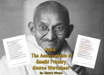gandhi biography activity 106 best images about lesson plans ancient india on