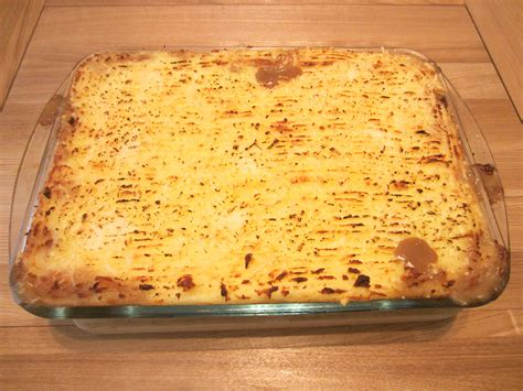 tasty cottage pie one s travels a tasty traditional cottage pie recipe