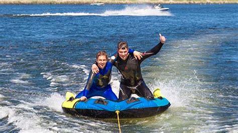 speedboot wakeboard speedboot huren op het veluwemeer tomboardtomboard