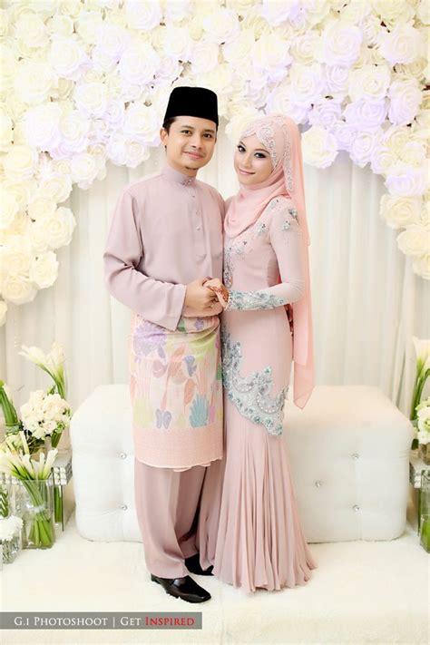 design vail pengantin design baju nikah bersanding cinta hati as