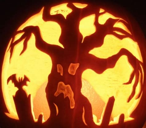 cool pumpkin carving ideas for halloween