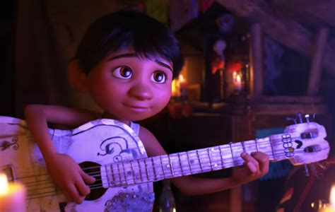 coco cineplex watch the first trailer for disney pixar s new music