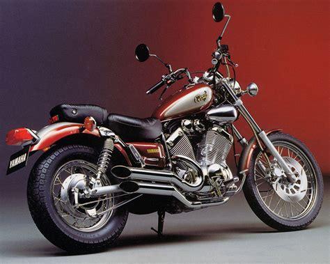 Motorrad Yamaha Xv 535 Virago by Yamaha Xv 535 S Virago 1996 Technische Daten Leistung