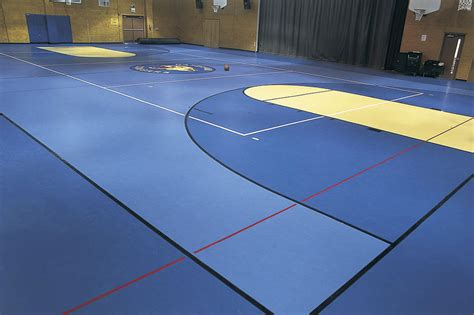 Sports Flooring Contractors sports flooring contractors alyssamyers