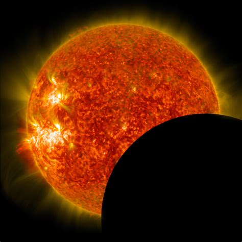 Teh Nasa nasa recommends safety tips to view the august solar