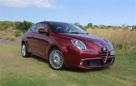 alfa romeo mito pricing  specifications