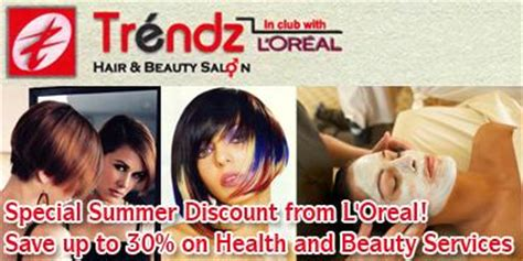 salon coupons chennai trendz hair beauty salon kolkata trendz hair beauty