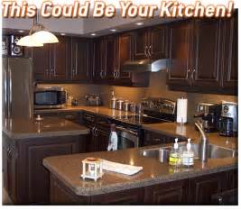 How Much To Refinish Kitchen Cabinets Quick Cabinet Refacing Granite Transformations Blog