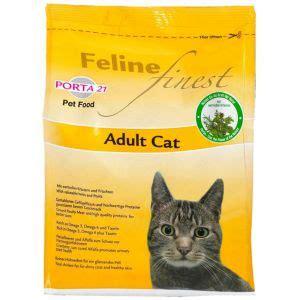 Wahre Liebe 1 5 Kg Sensible Katzen porta 21 feline finest cat g 252 nstig bei zooplus