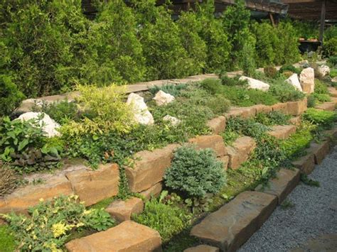 landscaping ideas for hills 25 beautiful hill landscaping ideas and terracing inspirations