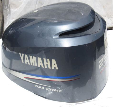 boat cowling sell yamaha 250hp four stroke outboard cowling boat motor