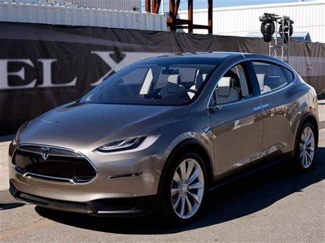 Precio Tesla Model X Tesla Model X Tiene Un Precio Inicial De 132 000 D 243 Lares