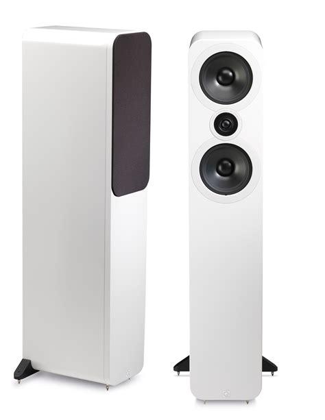 Speaker Q Acoustics q acoustics 3050 floor standing speakers free next day uk delivery authorised q acoustics