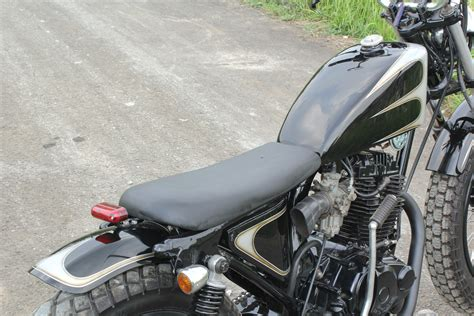 Lu Led Motor Gl Pro honda gl pro 1997 style sunday only gilamotor