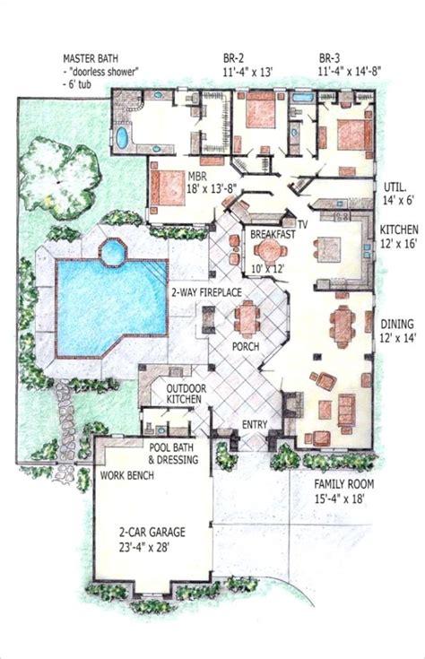 exemplary golden girls house floorplan  trend