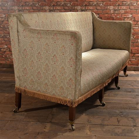 old couches outstanding antique couch sofa and settee styles it s