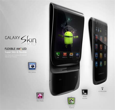 samsung youm samsung in preparations to release youm its oled display