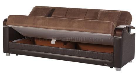 luna sofa bed luna silverado mocha sofa bed by sunset w options
